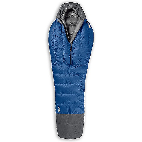 photo: GoLite Men's Adrenaline 3-Season Mummy 3-season (0° to 32°f) sleeping bag