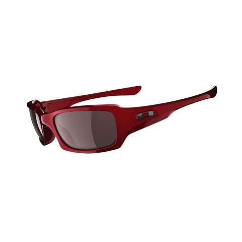 photo: Oakley OO Polarized Five Squared sport sunglass