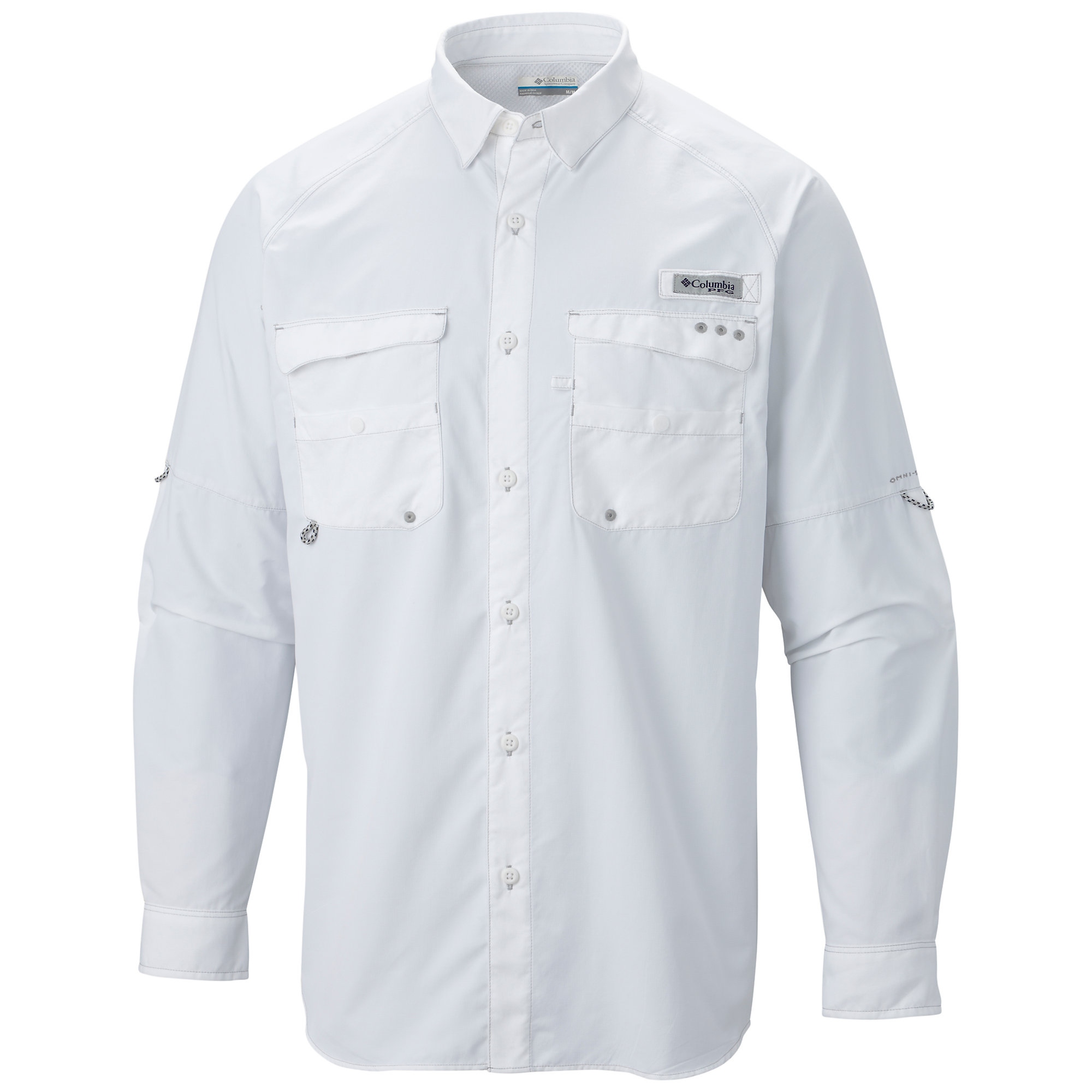 Columbia Baitcaster Long Sleeve Shirt