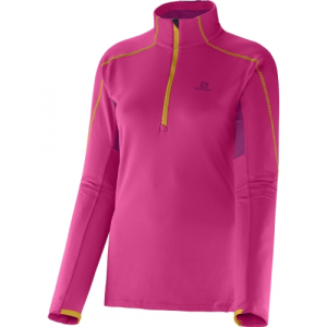 Salomon Discovery HZ Midlayer