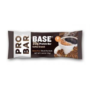 ProBar Coffee Crunch Base Bar