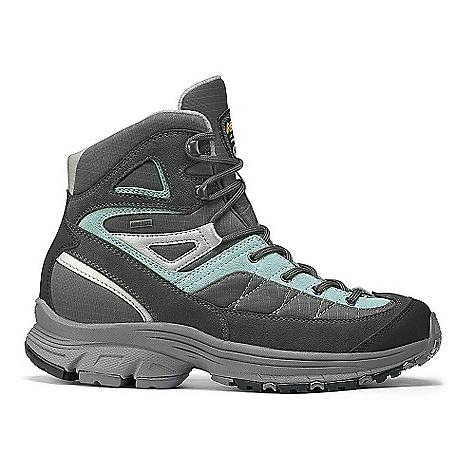 photo: Asolo Women's Ride GTX hiking boot