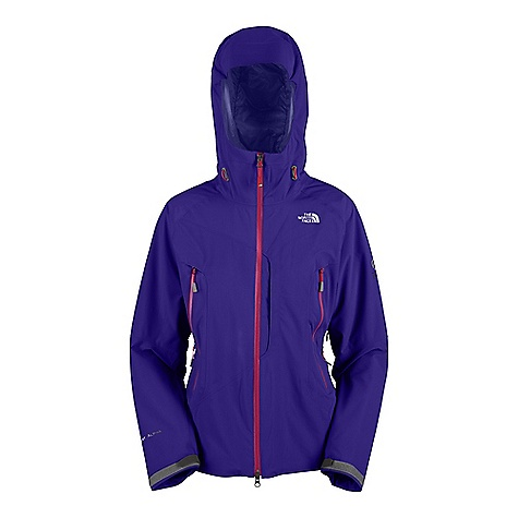 photo: The North Face Women's Potosi Jacket waterproof jacket