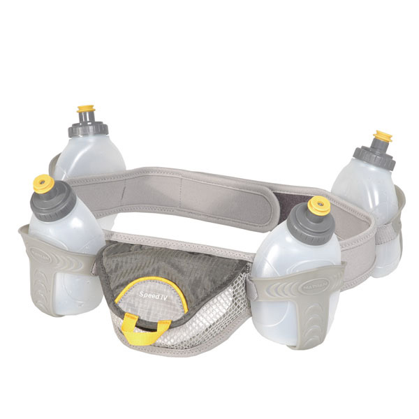 photo: Nathan Speed 4 hydration/fuel belt