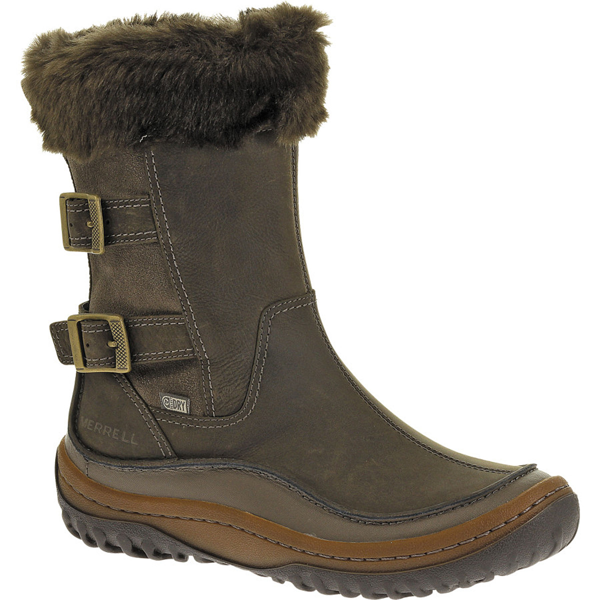 photo: Merrell Decora Chant Waterproof winter boot