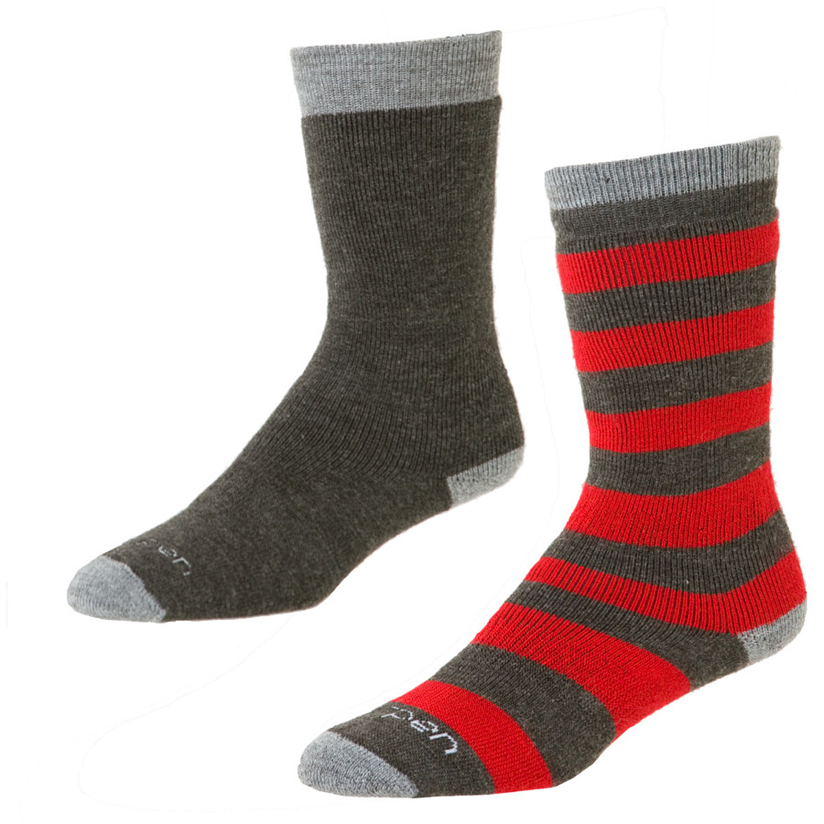 photo: Lorpen Men's Merino 2 Pack snowsport sock