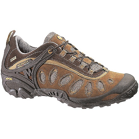 photo: Merrell Chameleon 3 Ventilator Gore-Tex trail shoe