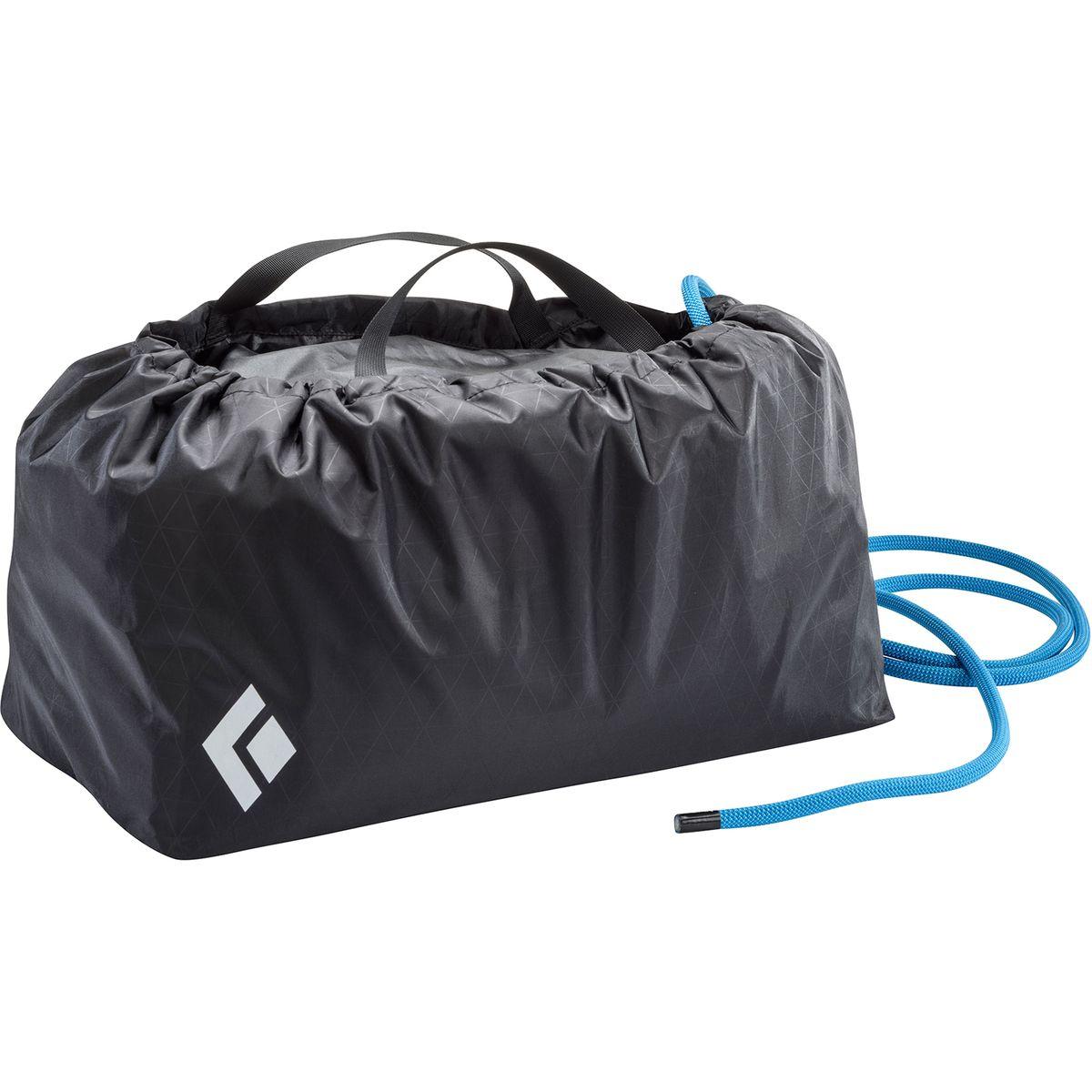 photo: Black Diamond Full Rope Bag Burrito rope bag