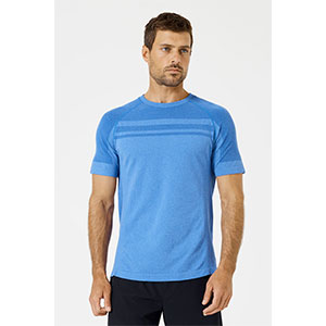 photo:   MPG Elite Seamless T-Shirt short sleeve performance top