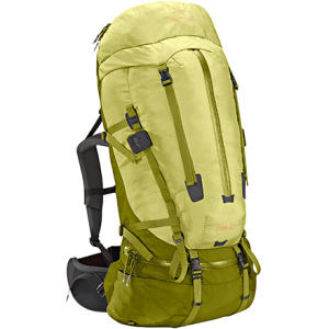photo: Arc'teryx Bora 65 weekend pack (50-69l)