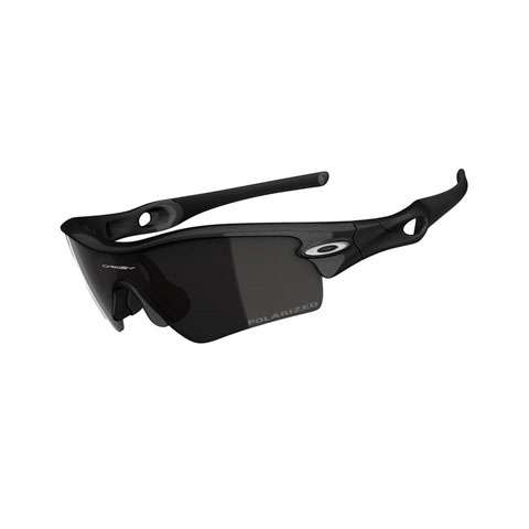 Oakley OO Polarized Radar Path