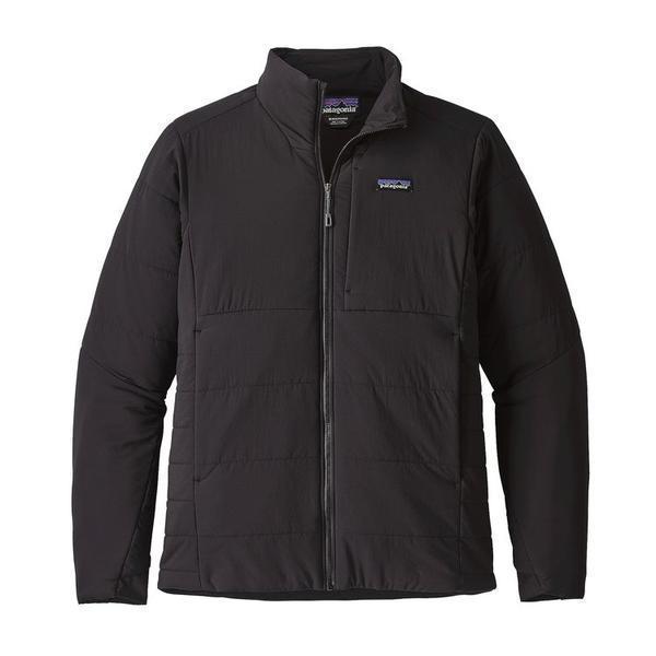 photo: Patagonia Men's Nano-Air Jacket synthetic insulated jacket