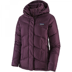 photo: Patagonia Down With It Jacket down insulated jacket