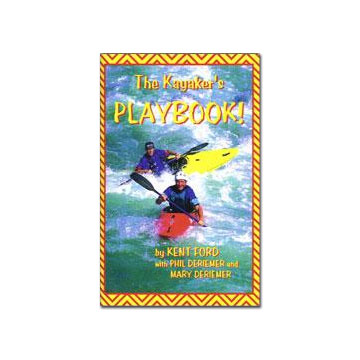 AlpenBooks The Kayaker's Playbook