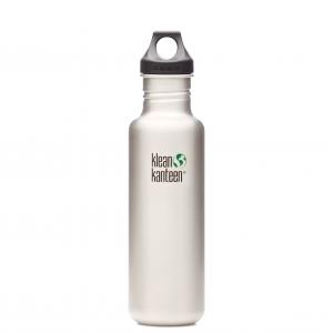 Klean Kanteen Stainless Steel Loop Cap Bottle