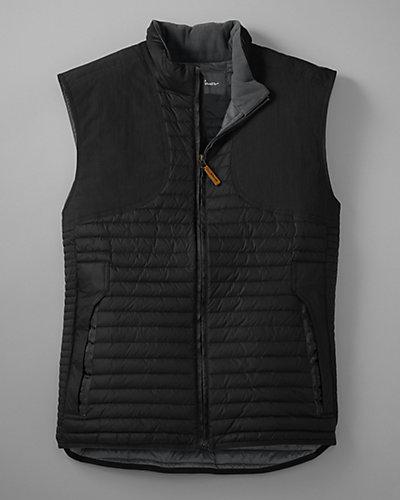 Eddie Bauer MicroTherm StormDown Field Vest