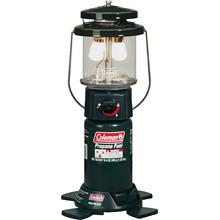 Coleman 2-Mantle InstaStart Propane Lantern