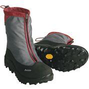 photo of a Raichle winter boot