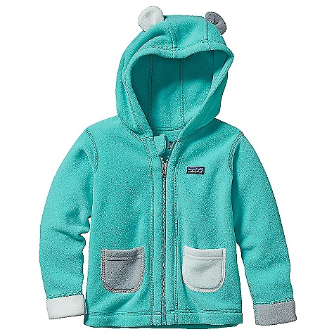 Patagonia Fleecy Ears Jacket
