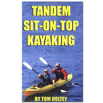 AlpenBooks Tandem Sit-On-Top Kayaking