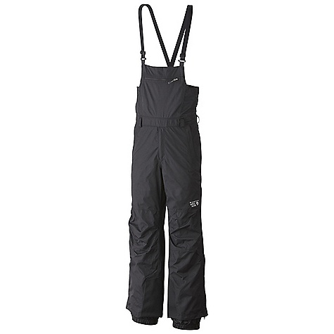 photo: Mountain Hardwear Hestia Bib snowsport pant