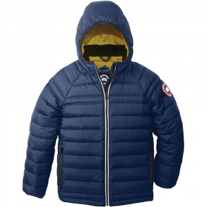 Canada Goose Sherwood Hooded Jacket