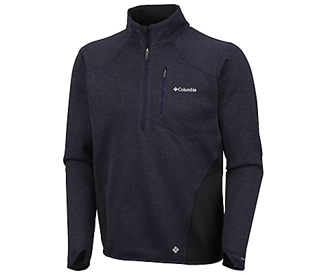 Columbia Cuerpo Thermo 1/2 Zip