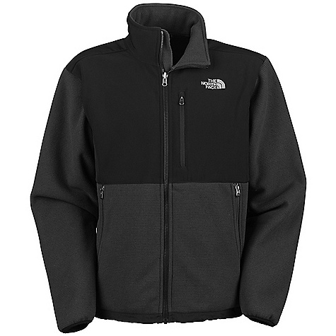 photo: The North Face Denali Wind Pro Jacket fleece jacket