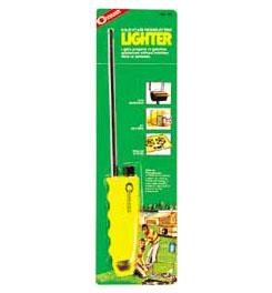 Coghlan's Piezoelectric Lighter