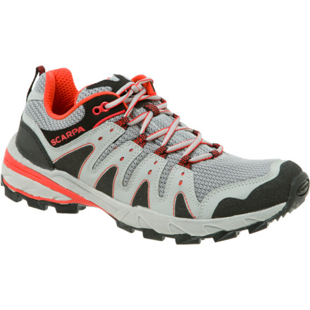 photo: Scarpa Raptor trail running shoe