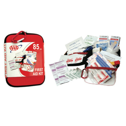 photo: Lifeline EVA first aid kit