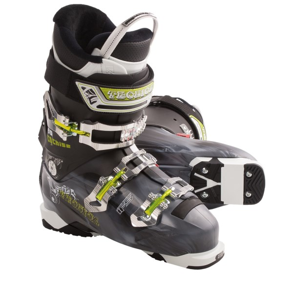 photo: Tecnica Women's Cochise 90 alpine touring boot