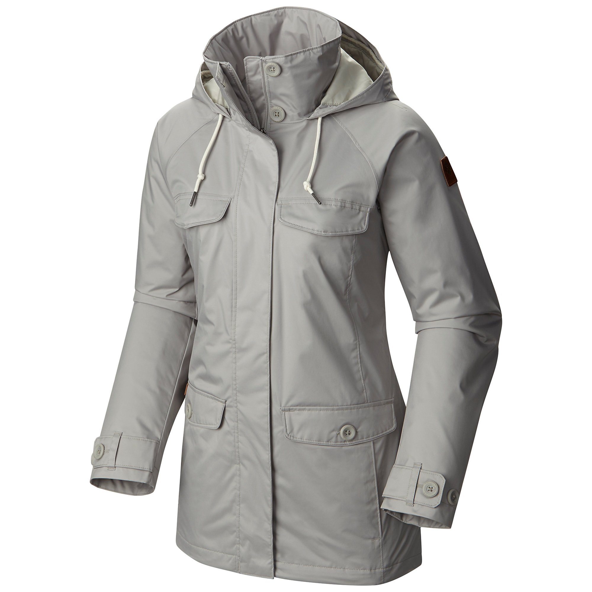 Columbia Shades and Lines Jacket
