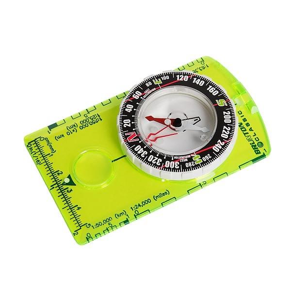 photo: Brunton 8010G handheld compass
