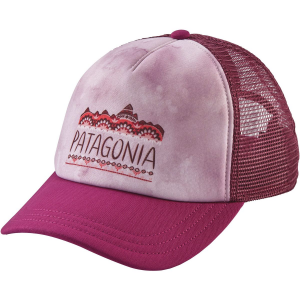 Patagonia Femme Fitz Roy Interstate Hat