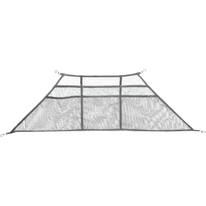 photo: Big Agnes Wall Gear Loft gear loft
