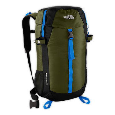photo: The North Face Meteor daypack (under 2,000 cu in)