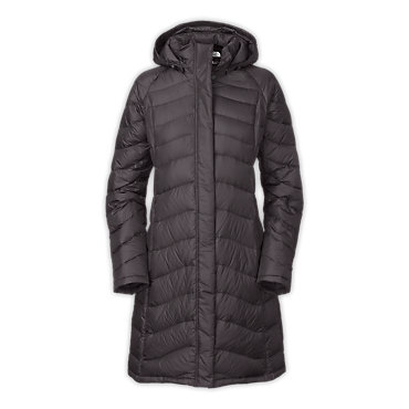 photo: The North Face Avenue Parka down insulated jacket