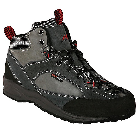 photo: Mad Rock Fury approach shoe