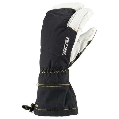 Hestra Alpine Pro XCR 3-Finger Glove