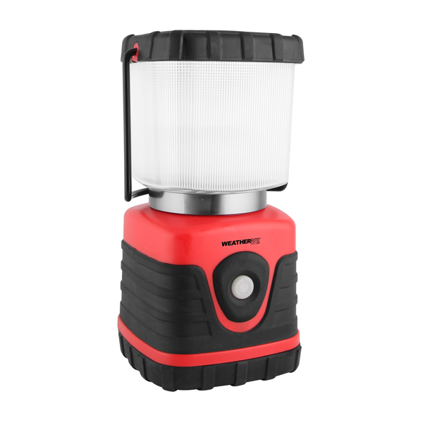 photo: Nebo Sports WEATHERRITE 610 Lumen LED Lantern battery-powered lantern