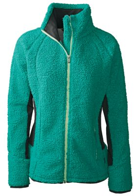 Cabela's Sarasota Plush Full-Zip