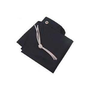 photo: Black Diamond OneShot Ground Cloth footprint