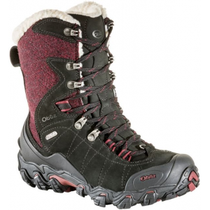 "photo: Oboz Bridger 9"" Insulated Waterproof winter boot"