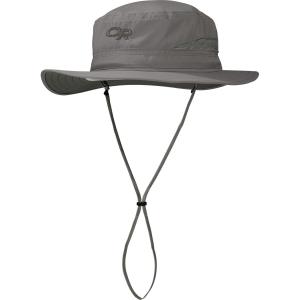 photo: Outdoor Research Sentinel Brim Hat sun hat