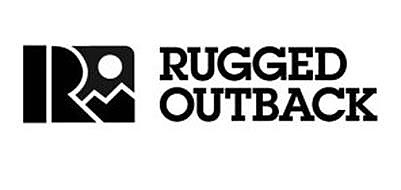 Rugged Outback