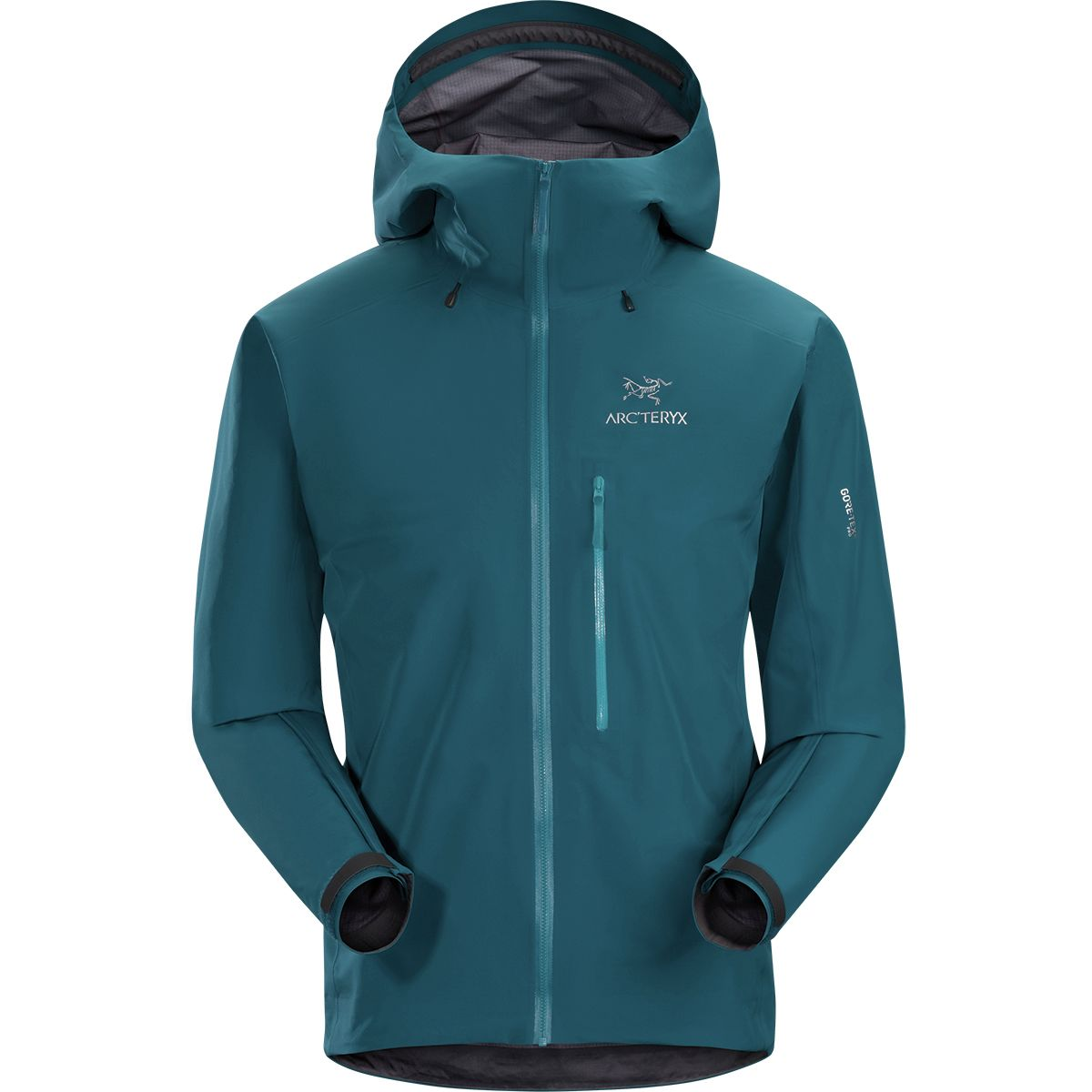 photo: Arc'teryx Alpha FL Jacket waterproof jacket