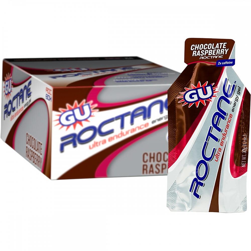 photo: GU Roctane Ultra Endurance Energy Gel gel/chew