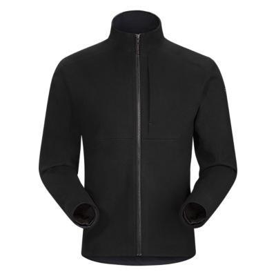 photo: Arc'teryx Diplomat Jacket fleece jacket