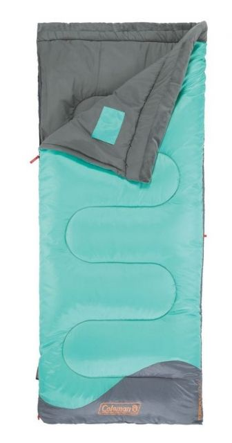 Coleman Comfort-Cloud 40 Sleeping Bag